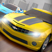 Drag Racing Classic Game
