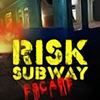 Subway risk escape